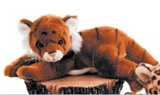 Fiesta Toys Timmy Laydown Tiger 15