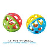 BOUNCE N' ROLL BALL