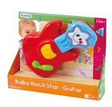 Playgo Baby Rock Star Guitar