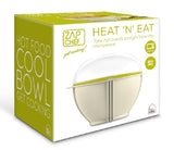 Zap Che Heat 'N' Eat Microwave Bowl