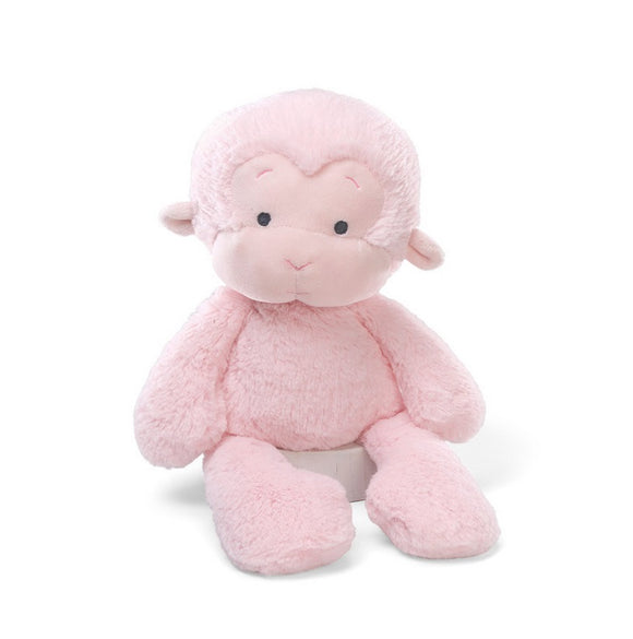 Gund Baby Meme Monkey Small 14