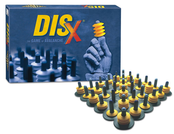 Kodkod ''Disx'' Fun Educational Game -Affordable Gift for your Little One! Item #LMID-9944