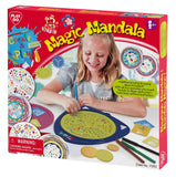 Playgo Magic Mandala