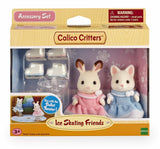Calico Critters ICE SKATING FRIENDS