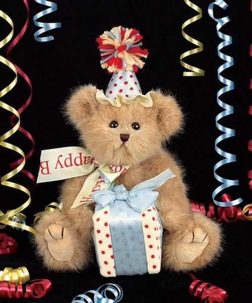 Bearington Bear Plush 10