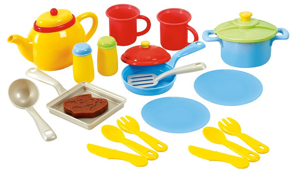 Playgo Toys My First Kitchen Set