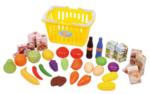 PlayGo My Shopping Basket