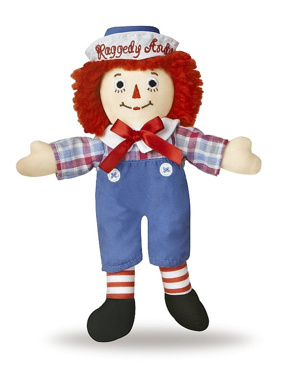 Aurora World Raggedy Andy Classic Doll 8
