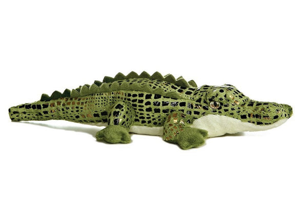 Aurora World 12 inches Alli The Alligator Flopsie