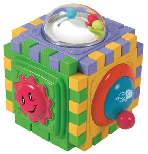 Playgo Cute Cube