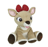 Kids Preferred Clarice Plush with Music & Lights