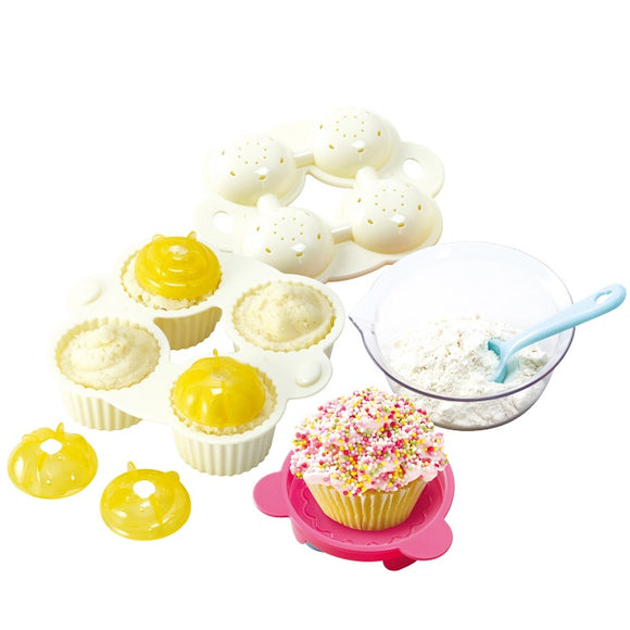MY CUP CAKE MAKER