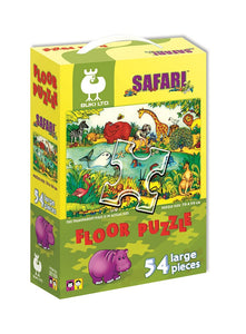 Safari Floor Puzzle by Buki