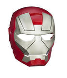 Iron Man 2 Mark V Movie Roleplaying Toy Hero Mask