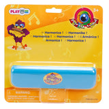 Playgo Harmonica for Kids Musical Instrument