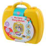 PlayGo MY CARRY ALONG KITCHEN