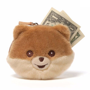 """Gund BOO COIN PURSE 5"""""""
