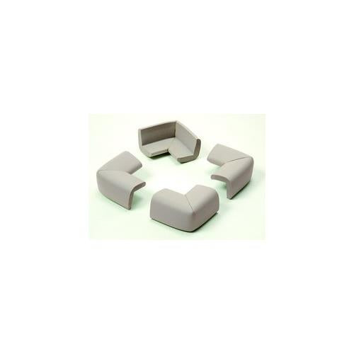 Prince Lionheart Corner Guards - Grey