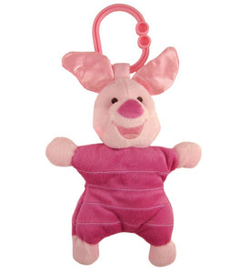 """Kids Preferred Attachable Light Up Musical Toy, Piglet"""
