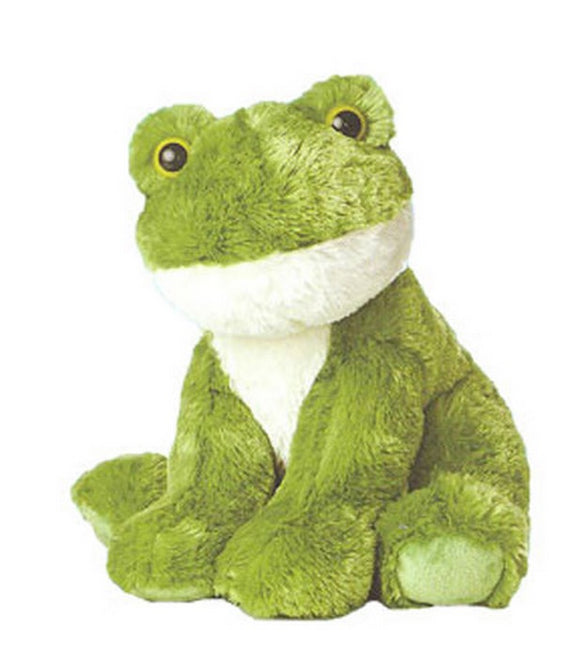 Aurora World 12 Plush FROG