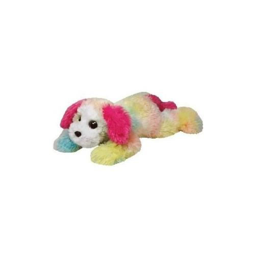 TY Classic Plush - YODELS the Dog (PASTEL - EXTRA LARGE - 34 Inches)