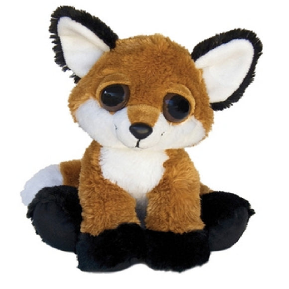 Aurora World 10 inches Feggan The Fox Dreamy Eyes
