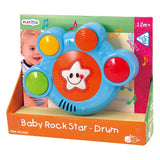 Playgo Baby Rock Star Drum
