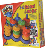 Kodkod ''3-D Bead Loops'' Fun Family Game -Affordable Gift for your Little One! Item #LMID-1401