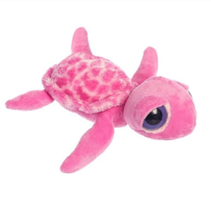 Aurora World Plush Dreamy Eyes PACIFICA TURTLE
