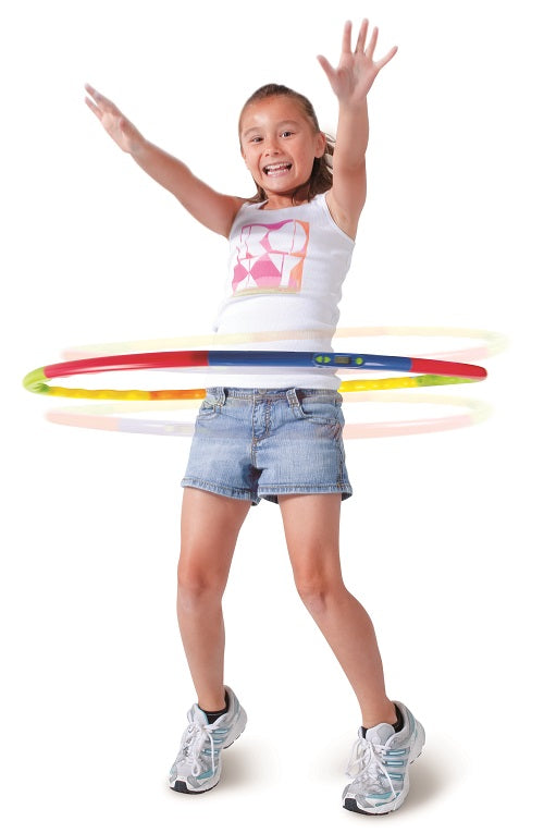 TWIRL N' WHIRL - HULA With LCD Counter by Playgo