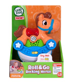 LeapFrog Roll and Go Rocking Horse