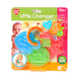 LITTLE CHOMPER TEETHER