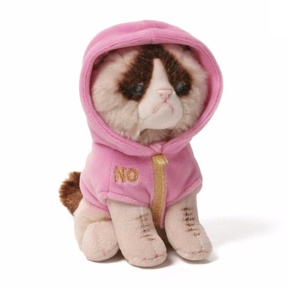 Gund Grumpy Cat  MINI PINK COUTURE