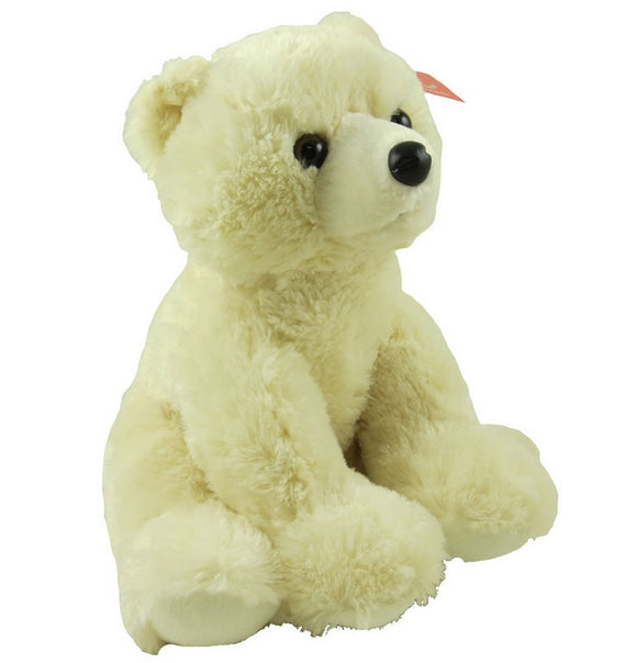 Aurora World 12 Plush POLAR BEAR