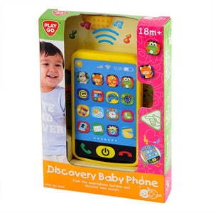 DISCOVERY BABY PHONE