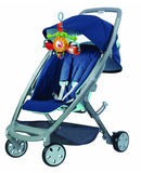 Take Along Sunshine Musical Mobile Great for Stroller or Crib. 1710