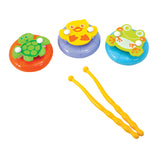 BATH AND TUNES MAGNETIC BATH TOY