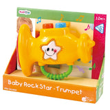 Playgo Baby Rock Star - My Little Trumpet