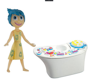 Disney Pixar Inside Out Control Console