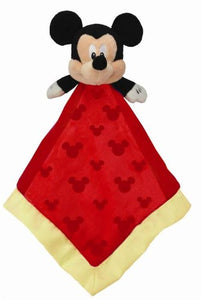 Kids Preferred Disney Baby: Mickey Mouse Snuggle Blanky