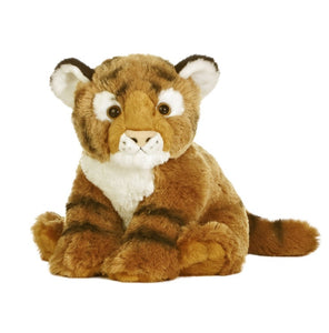 """Aurora World Destination Nation 12"""" Plush BENGAL TIGER"""