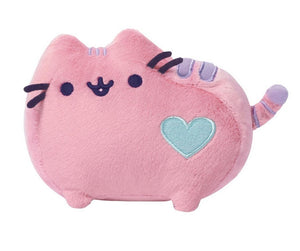 """Gund Pusheen Cat 6"""" Pastel Pink"""