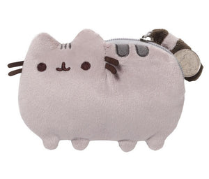 Gund Pusheen 5 L coin purse
