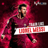 Messi Time Zone Plus Training Set - Boys