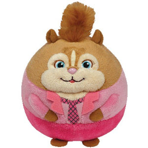 Ty Beanie Ballz Brittany - Chipette Large