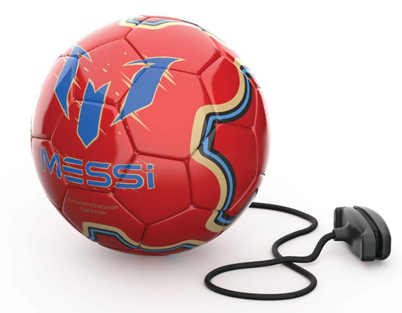 Messi Pro Training Ball Limited Edition Championship Cup Ball  Size 3