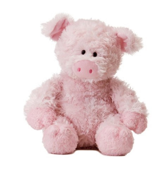 Aurora World Plush Pig TubbieWubbie - 12