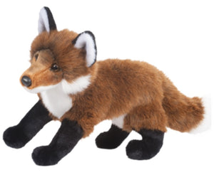 Douglas Cuddle Toys FURBO FOX