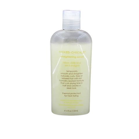 Mixed Chicks Straightening Serum 4 oz