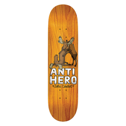 Antihero Cardiel Lovers II Deck - 8.25""